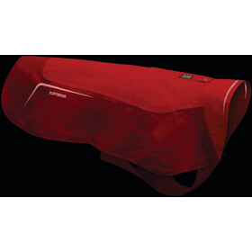 Ruffwear Vert Veste, sockeye red